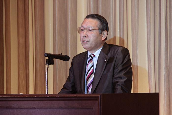 シンコーグループ社員総会